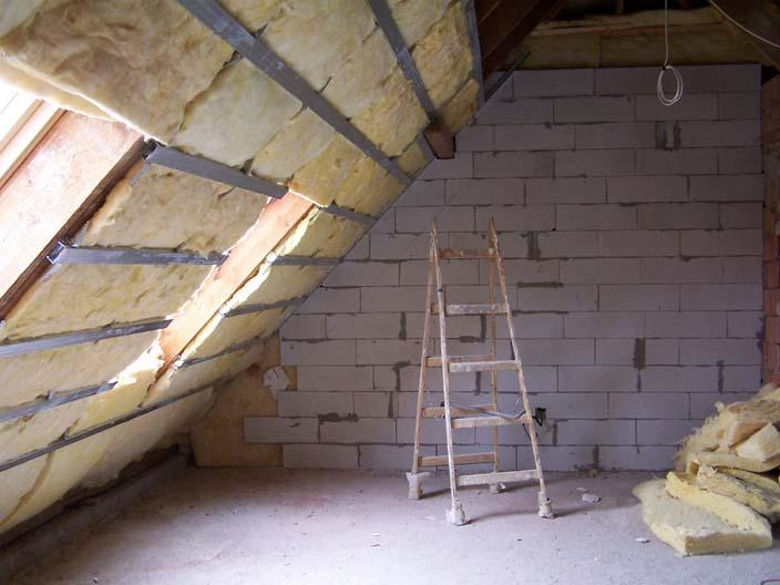 Tetőtér beépítés kivitelező